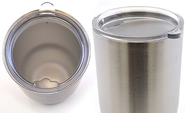 ESF Vacuum Sealed Tumbler