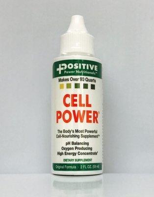 Cell Power 2oz