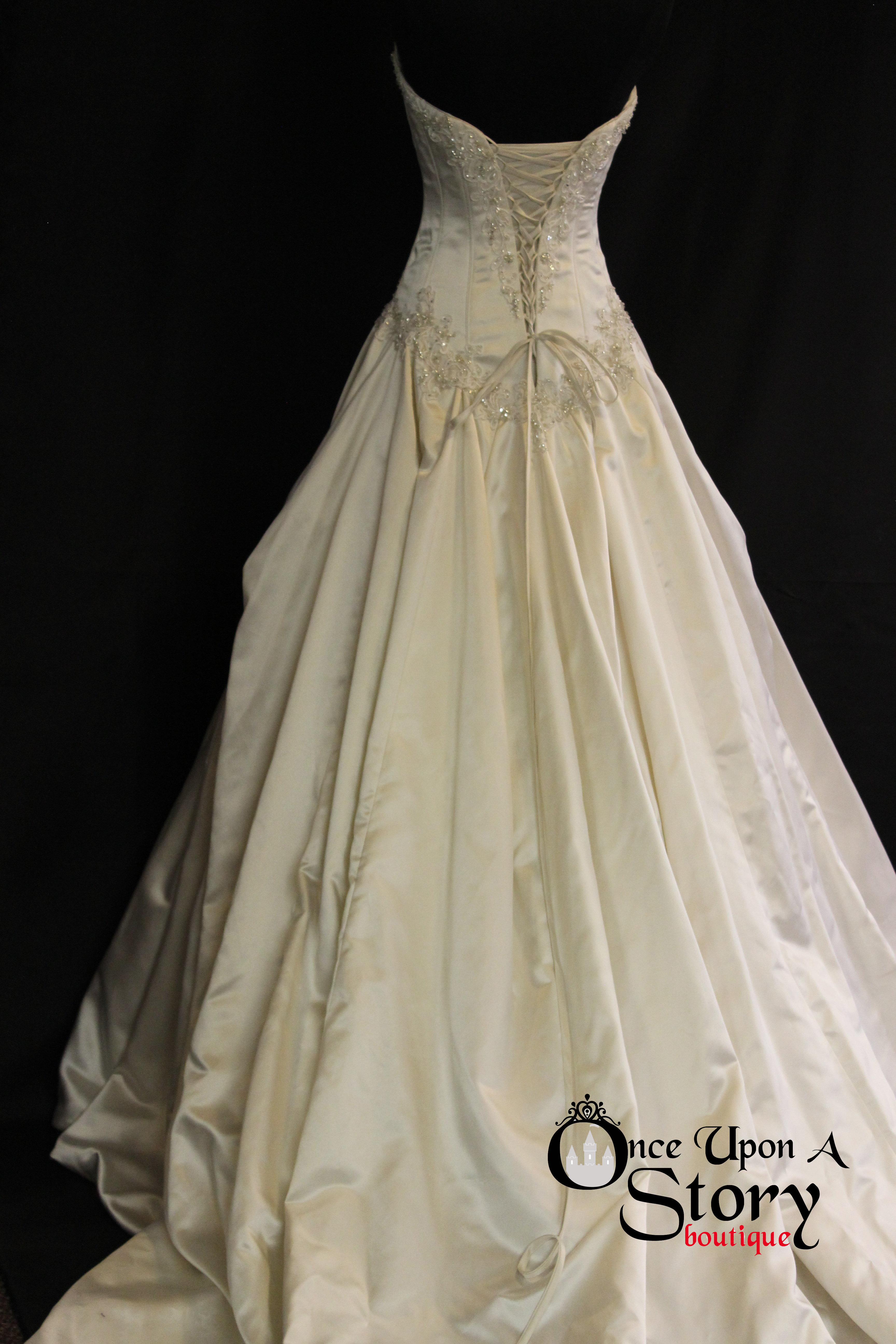 Sophia Tolli Cinderella Wedding Gown | Wedding Gowns | Store - Once ...