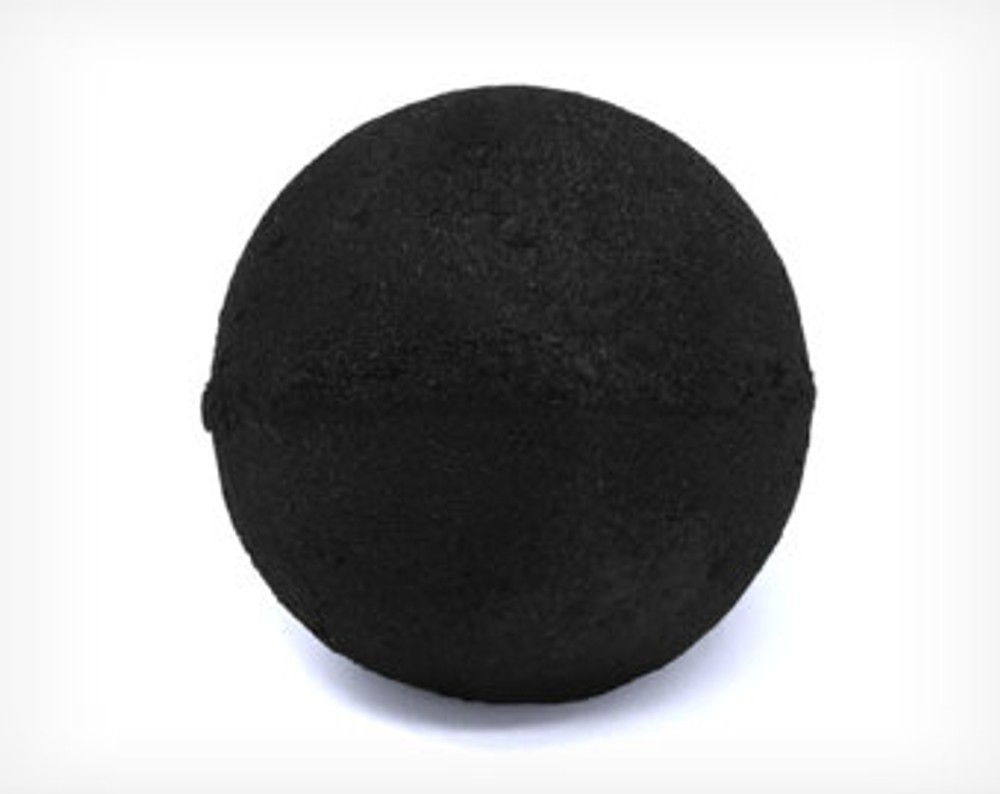 Activated Charcoal Zen Bath Bomb