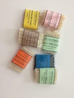Soap Sample