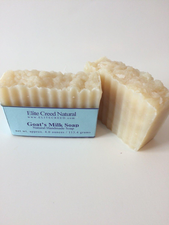 Goat Milk Handmade Soap
