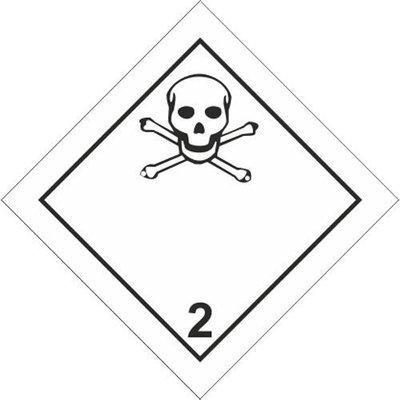 Токсичные газы