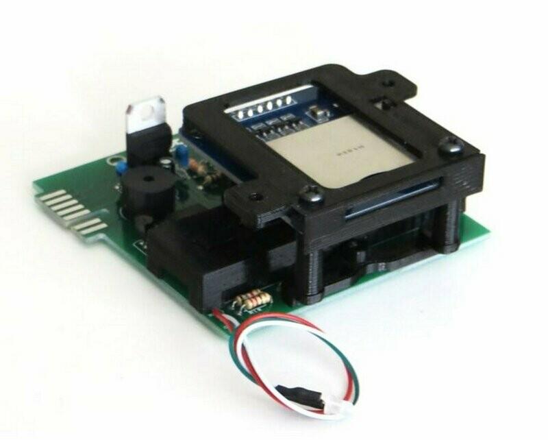 vDrive ZX - Microdrive Hardware Emulator