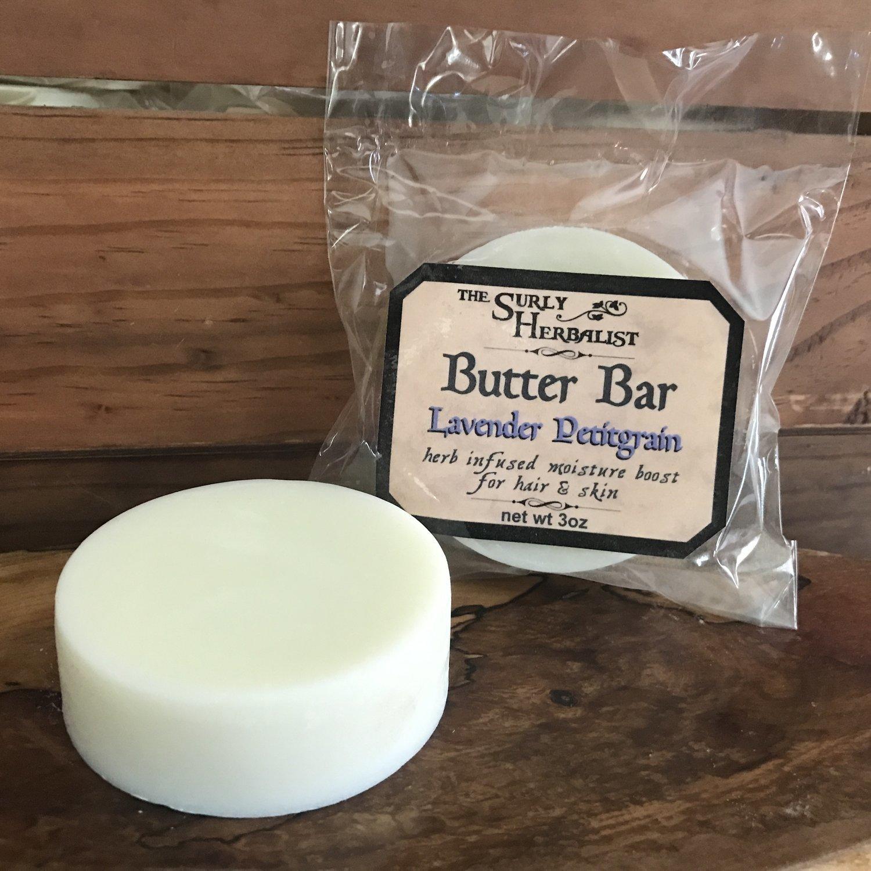 Butter Bar - Lavender Petitgrain