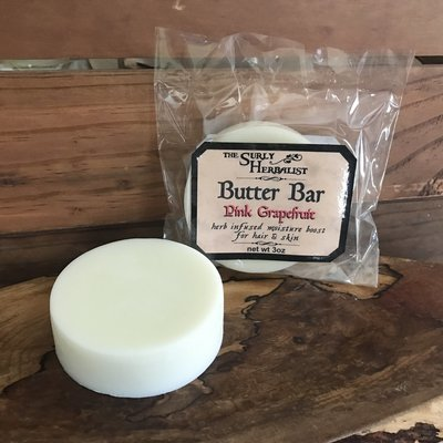 Butter Bar - Pink Grapefruit