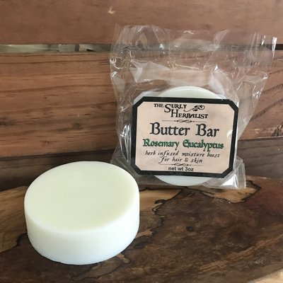 Butter Bar - Rosemary Eucalyptus