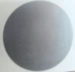 Big Silver, 1.25 Circle