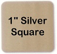 """1"""" square"""