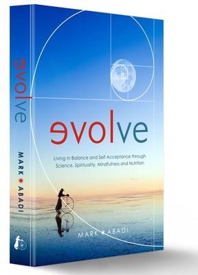 evolve Soft Back Book
