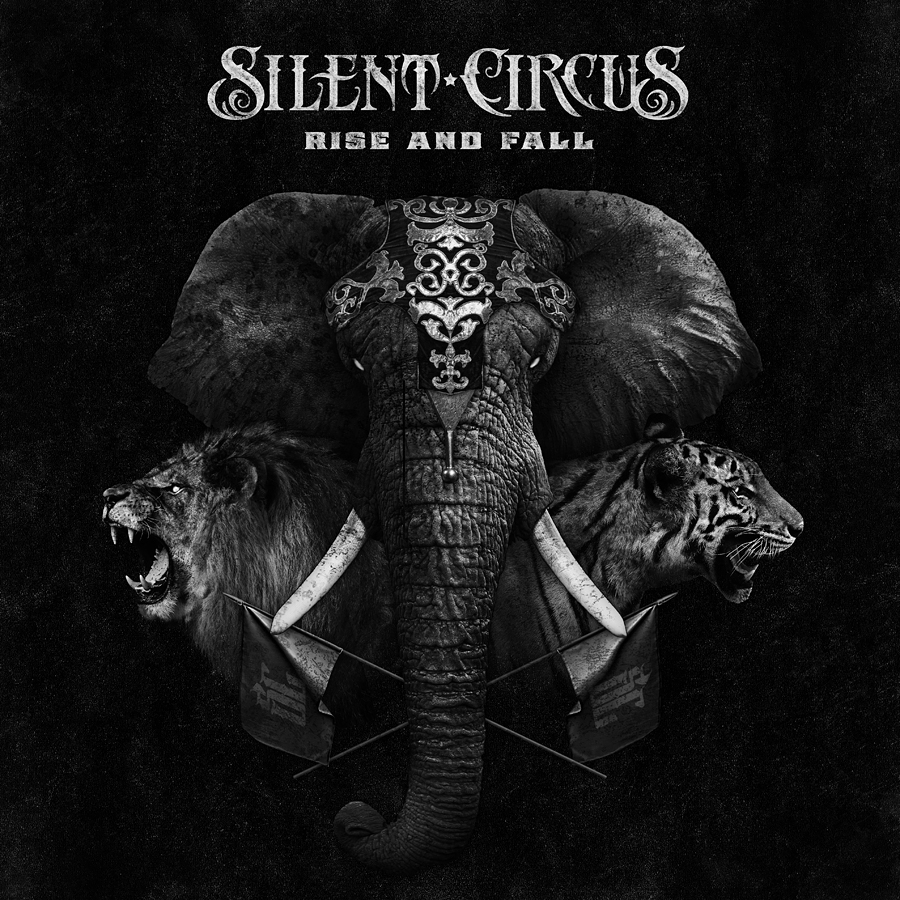 Album Rise And Fall