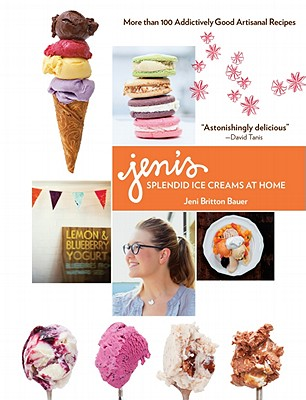 Jenis Splendid Ice Creams At Home