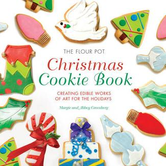 The Flour Pot Christmas Cookie Book