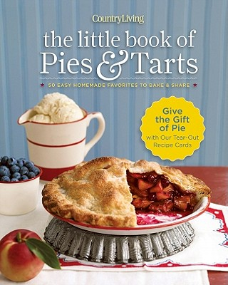 The Little Book of Pies & Tarts