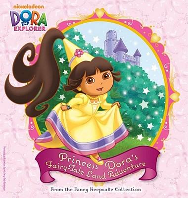 Princess Dora's Fairy-Tale Land Adventure