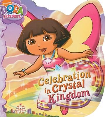 Celebration in Crystal Kingdom