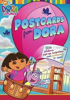 Postcards From Dora
