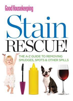Stain Rescue!