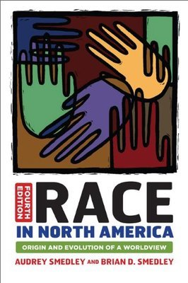 Race in North America - 4th edition
