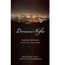 Damascus Nights