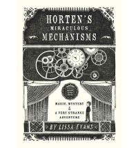 Horten's Miraculous Mechanism