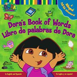 Dora's Book of Words