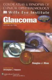 Glaucoma Second Edition