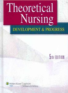 Theoretical Nursing 5th Edition