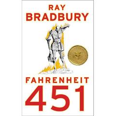 Fahrenheit 451 (International Edition)