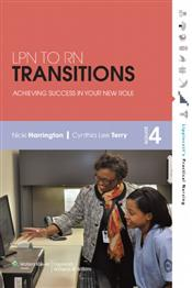 LPN to RN Transitions 4th Edition