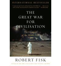 The Great War of Civilisation