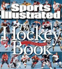 THE HOCKEY BOOK (Sports Illustrated)