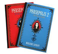 Persepolis Boxed set (vols 1 & 2)