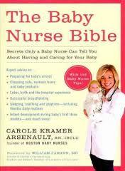 The Baby Nurse Bible