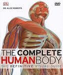 The Complete Human Body (Book and DVD)