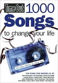 Time Out: 1,000 Songs to Change Your Life
