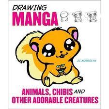 Drawing Manga
