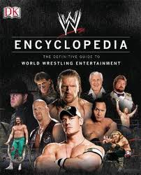 World Wrestling Entertainment Encyclopedia