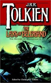 The Lays of Beleriand