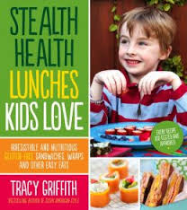 Stealth Health - Lunches Kids Love
