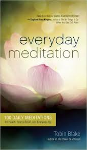Everyday Meditation