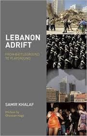 Lebanon Adrift