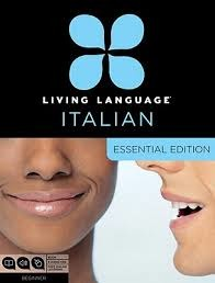 Living Language Italian - Essential Edition