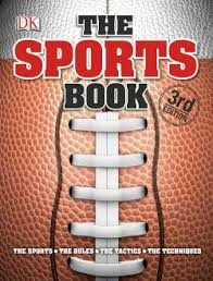 The Sports Book - 3rd edition