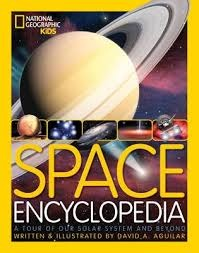National Geographic Space Encyclopedia