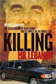 Killing Mr Lebanon