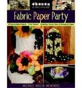 Fabric Paper Party