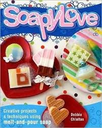 Soapy Love