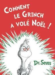 Comment Le Grinch A Vole Noel!