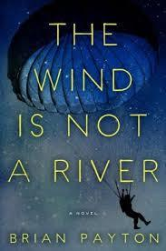 The Wind is Not A River